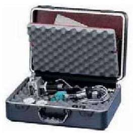 Kufor na náradie PARAT CARGO, meracie prístroje