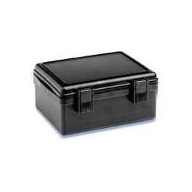 Vodotesný box UK Dry Box 409, prázdny, čierny