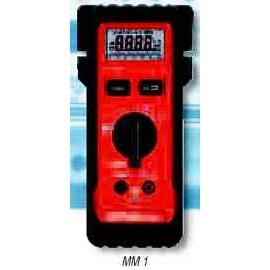 Digitálny multimeter BENNING MM 1