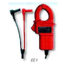 Prúdový kliešťový adaptér pre digitálny multimeter BENNING CC1