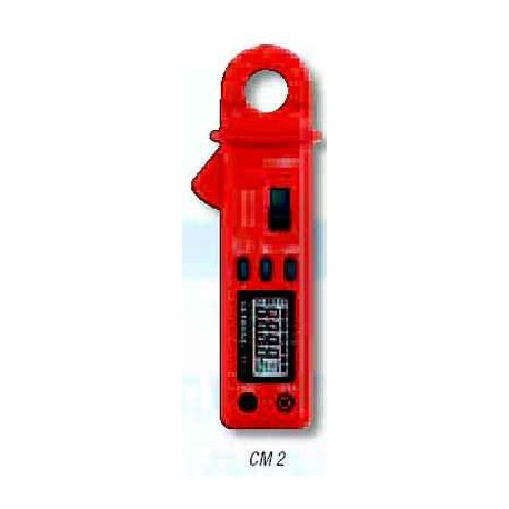 Digitálny kliešťový multimeter BENNING CM 2 na AC/ DC
