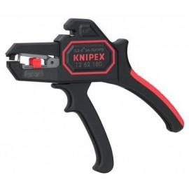 Samonastaviteľné kliešte KNIPEX na odizolovanie, 0,2, 180 mm