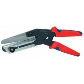 Nožnice KNIPEX na plasty, 4 mm