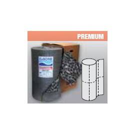 Univerzálny absorbčný koberec EUSORB MRCP Premium spevnený perforovaný so vzorom (0,76x45 m)