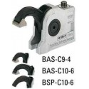 Kompaktný upínač BESSEY BAS-C 97x60