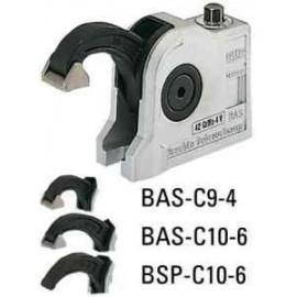Kompaktný upínač BESSEY BAS-C
