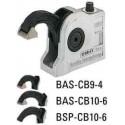 Kompaktný upínač BESSEY BAS-CB 97x60