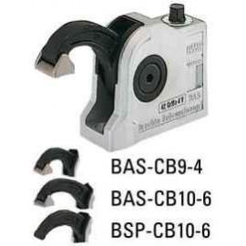 Kompaktný upínač BESSEY BAS-CB