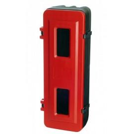 Plastový box na hasiaci prístroj do 6 kg náplne