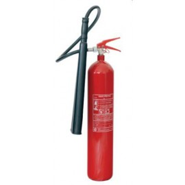 Prenosný hasiaci prístroj snehový CO2 5 kg