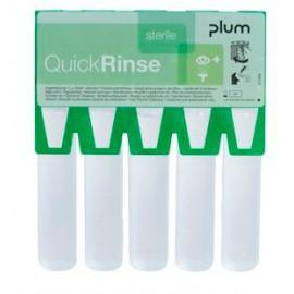 Mini očná sprcha PLUM QuickRinse