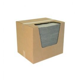 Univerzálne perforované rohože EUSORB MPLP ľahké (40x50 cm, 200 ks)