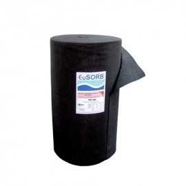 Extra pevný univerzálny absorbčný koberec EUSORB MRZ Extrem (91 cm x 91 m)